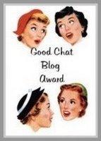 Good chat blogger