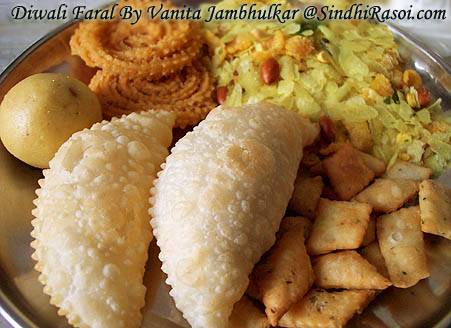 Dal Pakwan The Most Famous Sindhi Breakfast
