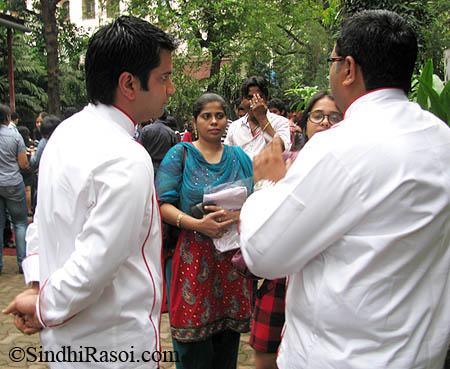 Chef Judges of Masterchef India2