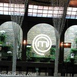 MasterChef India Set