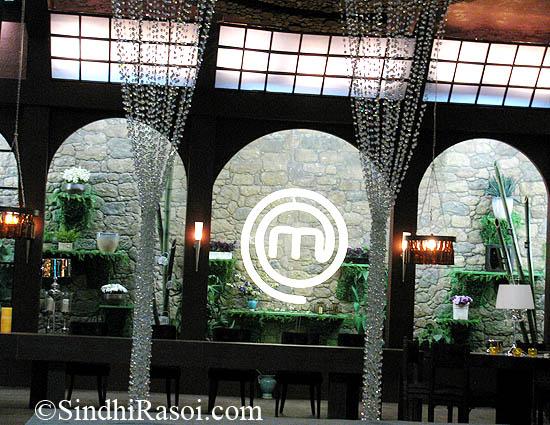 MasterChef India Set