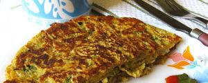Savory pancake recipe, besan chila, chilro