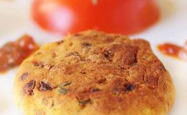 baked snacks dal tikki