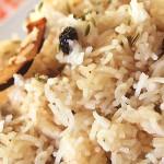 Tairi, tahiri, sindhi sweet rice, chetichand