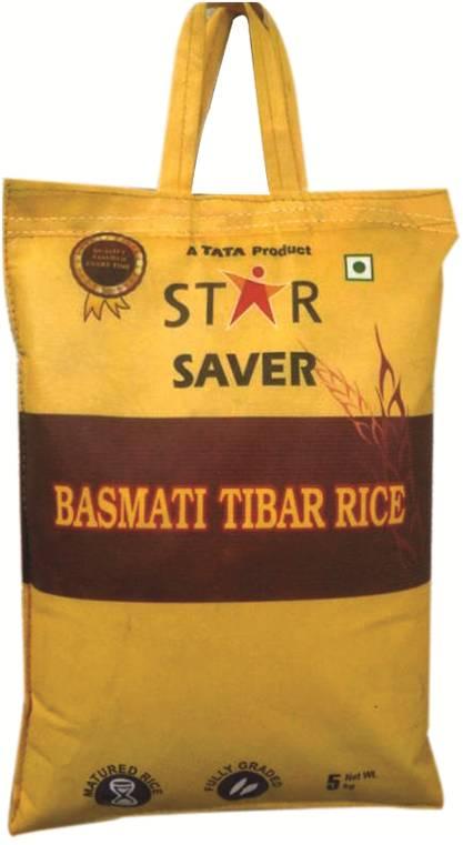 Tibar pusa basmati rice